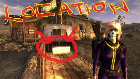 DIMONIZED Type3 Body - Fallout New Vegas Body replacers Images