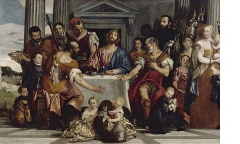 Veronese: Magnificence in Renaissance Venice – review