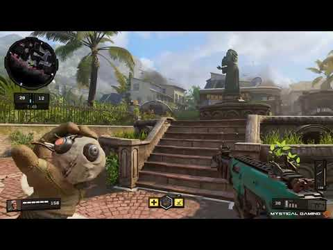 Black Ops 4 Black Market tiers explained - how to level up