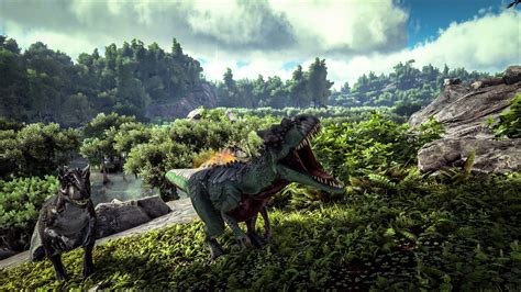 Sony won't allow early access build of ARK: Survival