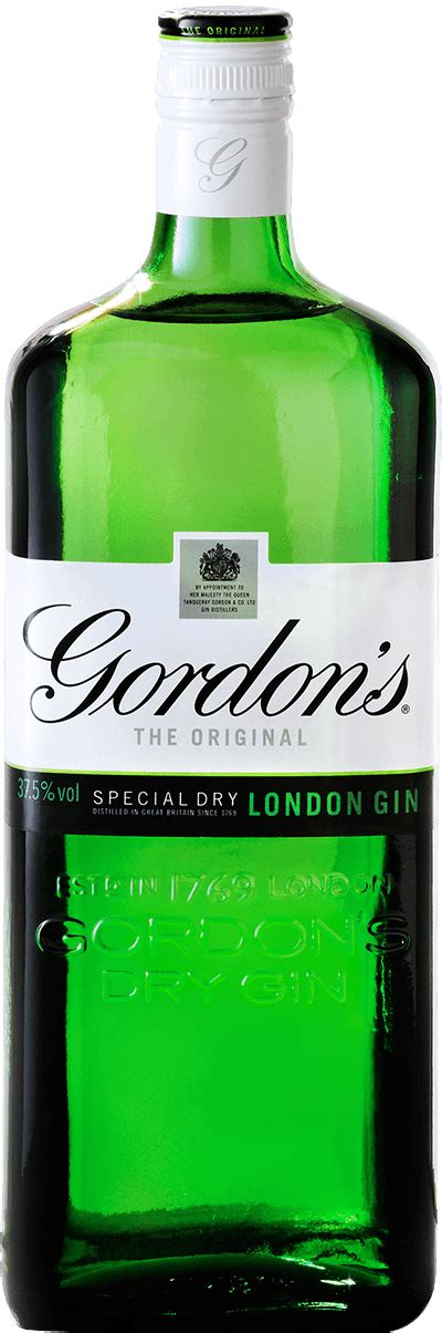Gordon's Gin | Cocktails & Drink Recipes with Gordon's Gin