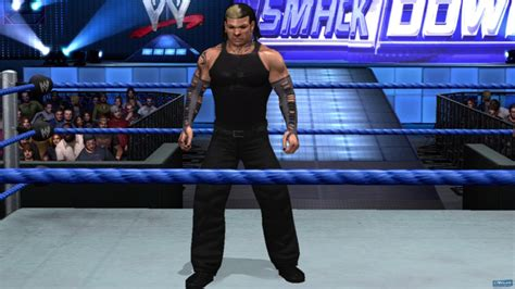 Five New Arena Screenshots for WWE Smackdown vs RAW 2011