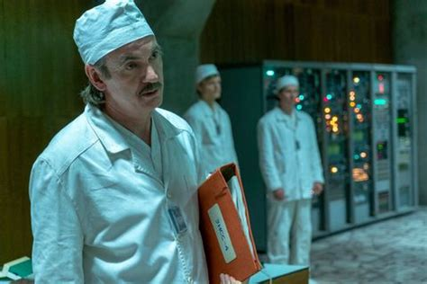 This is the One Chilling 'Chernobyl' Scene That Had to Be Cut