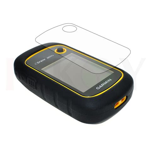 Outdoor Handheld GPS Silicon Rubber Protect Case Cover