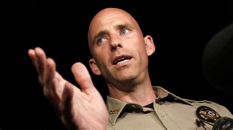 Paul Babeu, Immigration Hawk Sheriff, Outed by Alleged