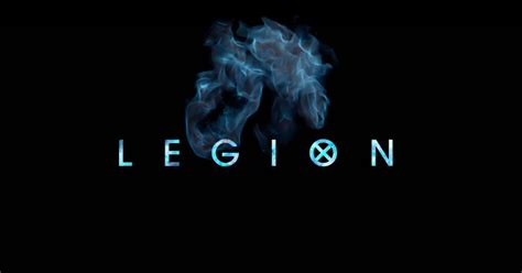 LEGION Continues to Look Weird and Cool in Latest Video