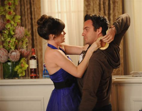 'New Girl' Recap: The Morning After Is Never Not Awkward