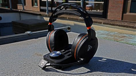 Turtle Beach Elite Pro review: Is this the pro gamer's