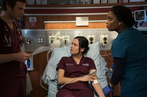 """Chicago Med Preview: """"Withdrawal"""" [Photos + Video] 