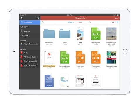 How to manage ZIP files on an iPad with PDF Expert | Macworld