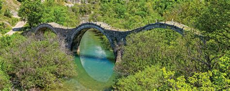 4 nights/5 days Tour package at Ioannina / North Greece