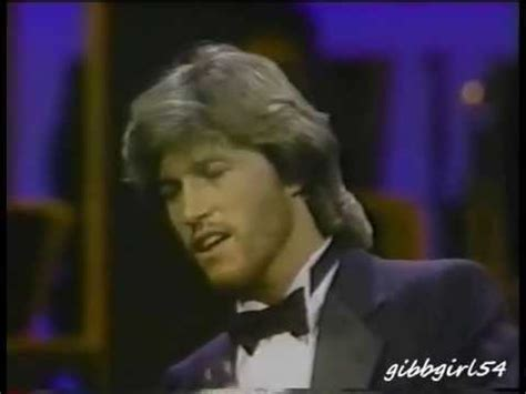 Andy Gibb Words - YouTube