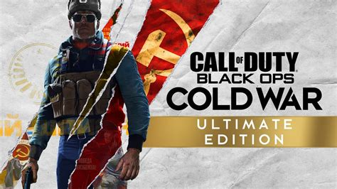 Call of Duty: Black Ops Cold War price tracker for Xbox One