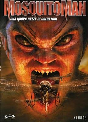 Film Review: Mosquito Man (2005)   HNN
