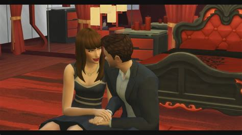 The Sims 4 - 50 shades of Grey (The sims 4 Machinima